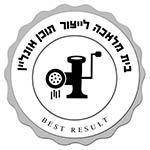 לוגו המתכנה