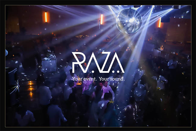 Raza music production