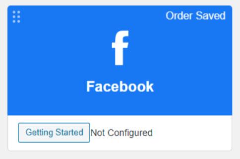Nextend social login - חיבור פייסבוק